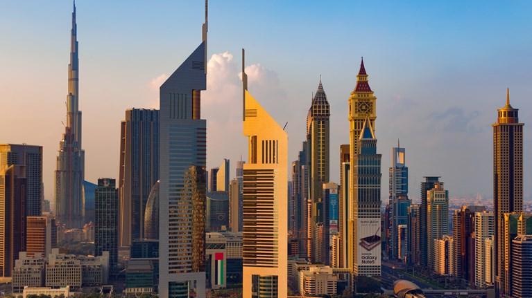 Brunswick Group Dubai One Firm Globally Brunswick