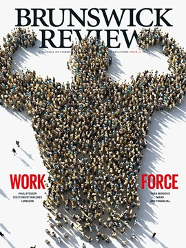 The Workforce Issue