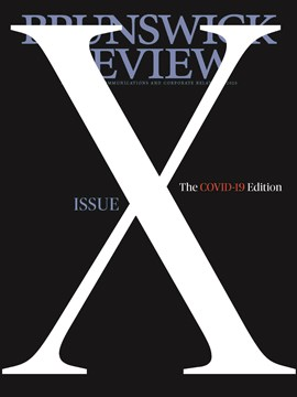 Brunswick Review Issue X: The COVID-19 Edition